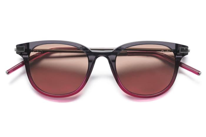 Rapha adds a colorful and classic silhouette to its eyewear line