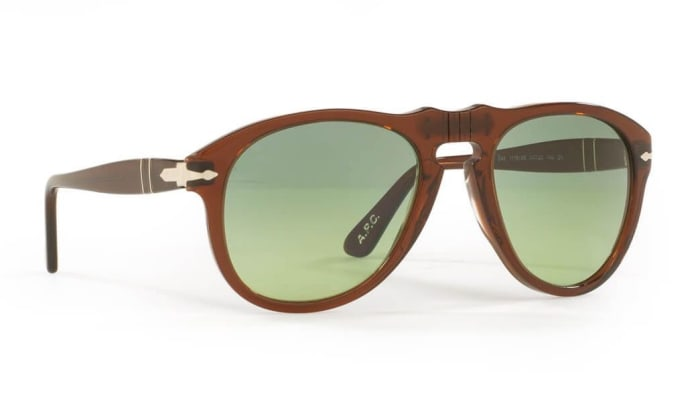 Persol reveals its first collaboration ever