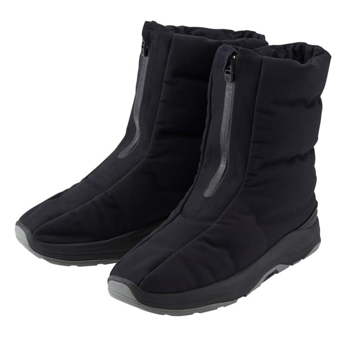 Descente Allterrain and Suicoke bring Mizusawa Down to a new winter boot