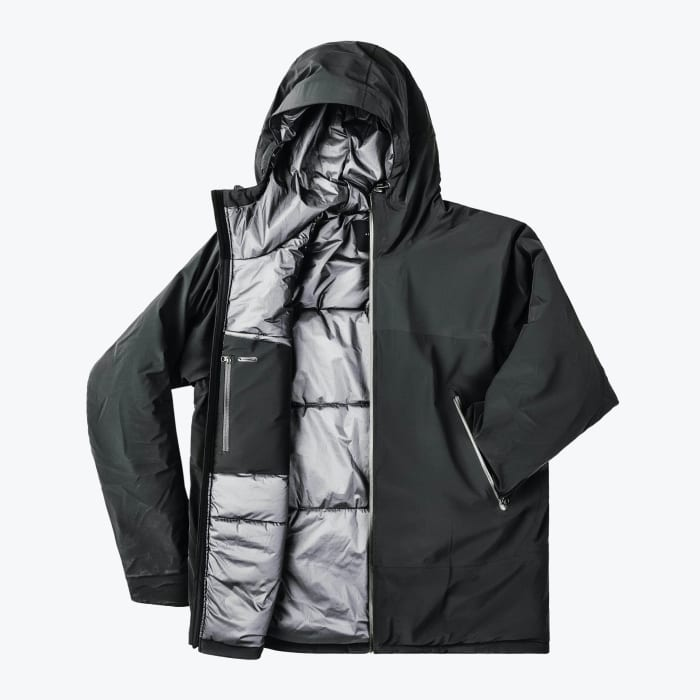 Mission Workshop has released its most advanced jacket yet