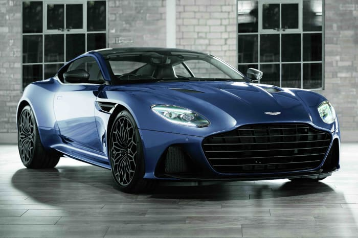 Daniel Craig is designing a limited edition Aston Martin for the Neiman Marcus Christmas book
