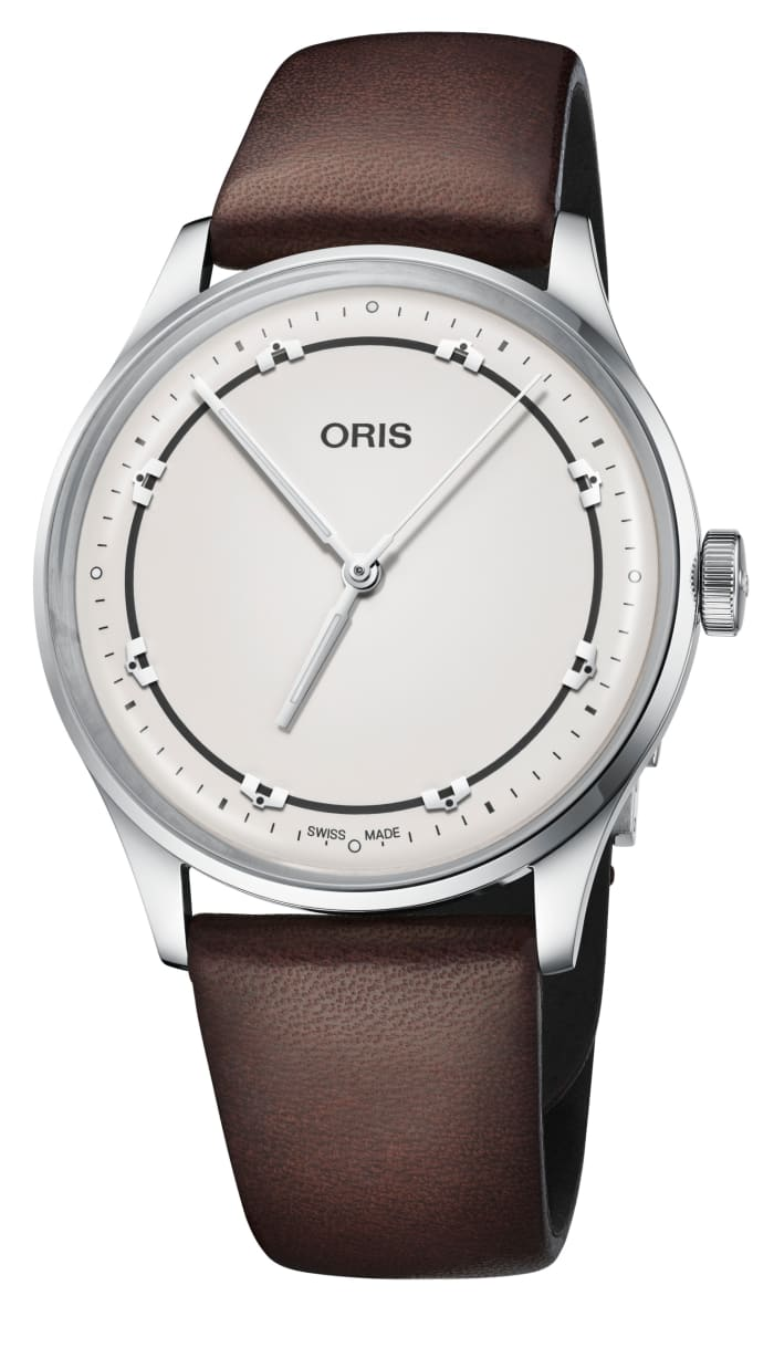 Oris celebrates adds Art Blakey to its collection of jazz watches