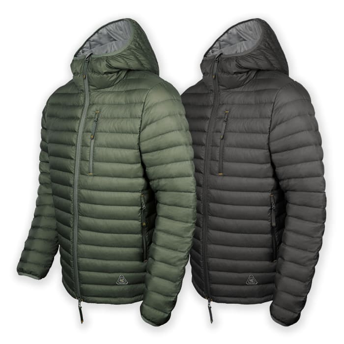 Pdw S New Tycho Down Jacket Hides A Travel Favorite Acquire