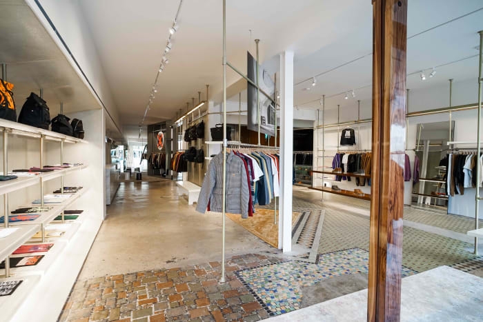 Carhartt WIP heads west to open its second US store