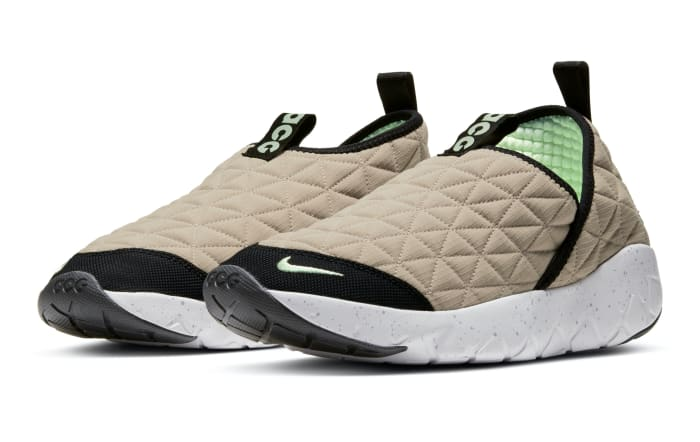 Nike's coziest shoe is getting an update with the ACG Moc 3.0
