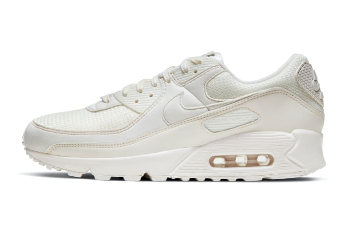Nike celebrates 30 years of the Air Max 90