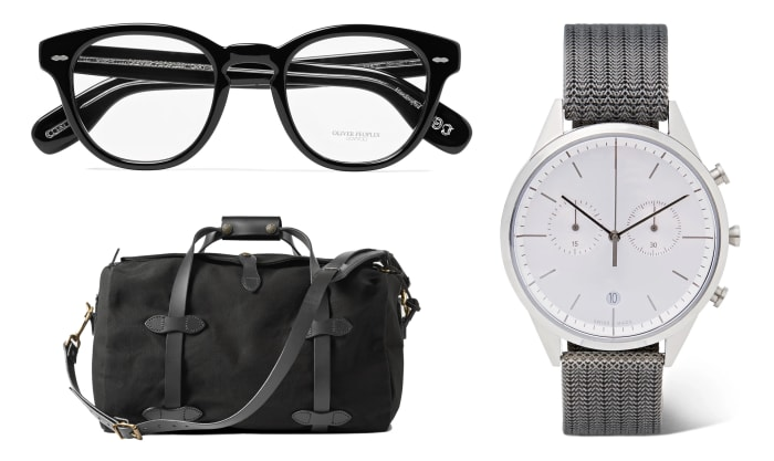 On Sale | Mr Porter's massive sale, Best Made, Filson, Timex, and Norse Projects