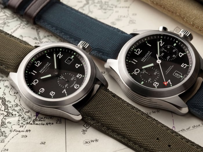 Bremont reveals its Armed Forces watch collection