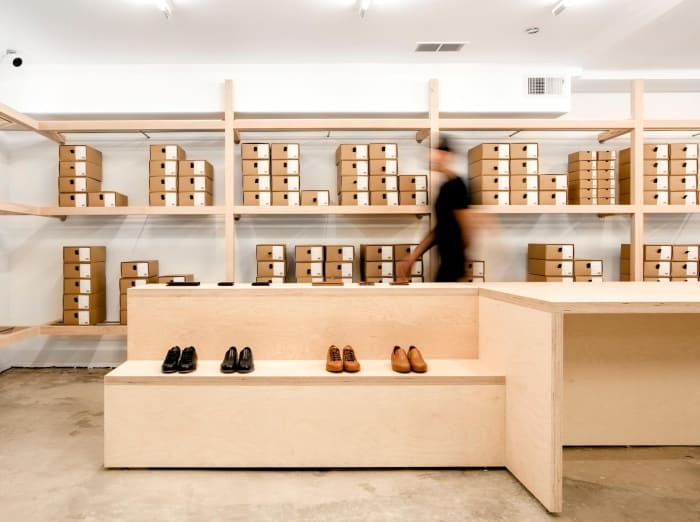 Feit opens its first store on the West Coast