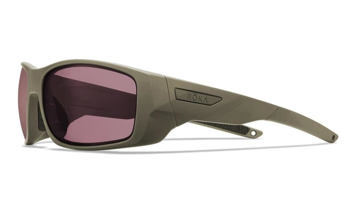 Roka's AT Series debuts a new collection of all-terrain eyewear