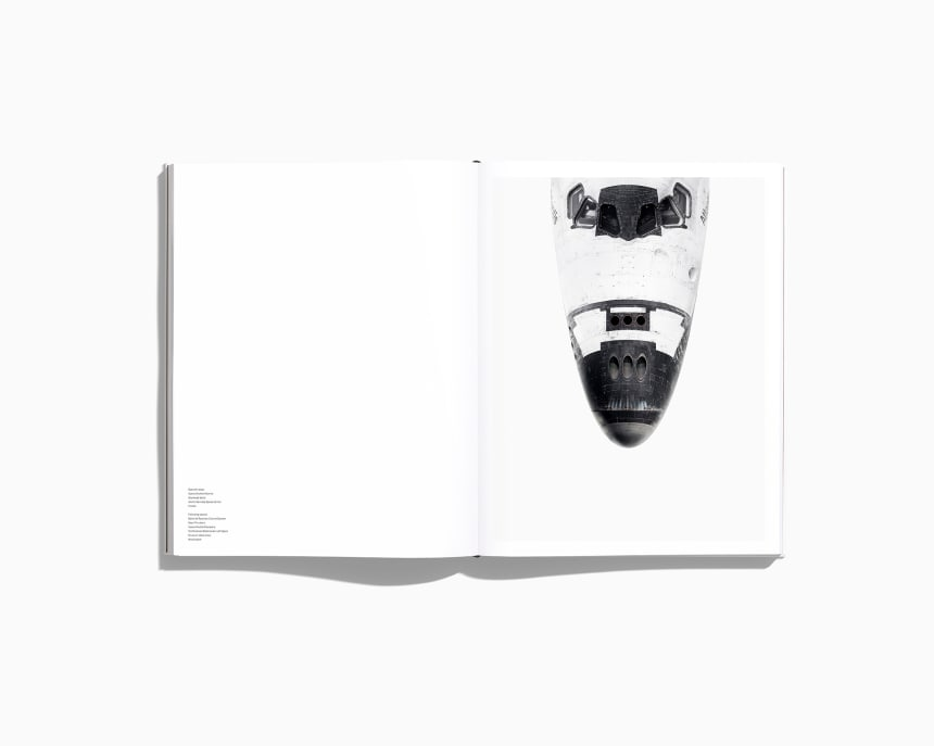 One of the most incredible photography books on NASA is hitting Kickstarter this week