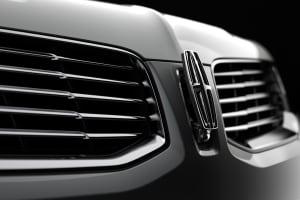The 2016 Lincoln Mkx Acquire