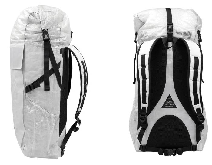 Cimoro debuts its line of Dyneema performance bags