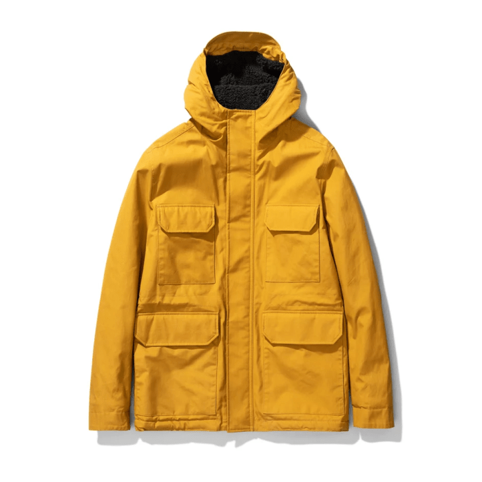 Norse Projects introduces its British Millerain Cambric collection
