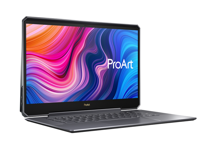 ASUS launches its high-performance ProArt line for content creators
