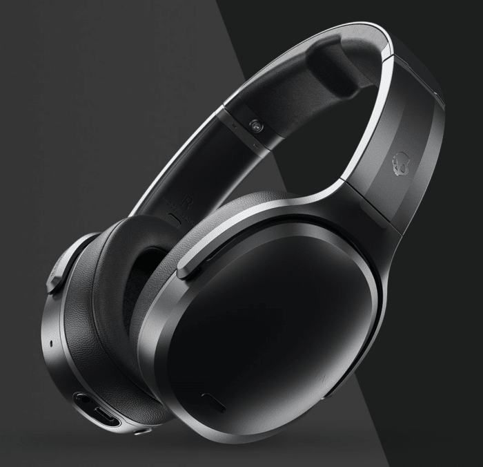 Skullcandy's new headphones are designed for bass-hungry travelers