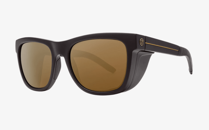 Electric's new JJF12 delivers high-performance sun protection in a classic silhouette