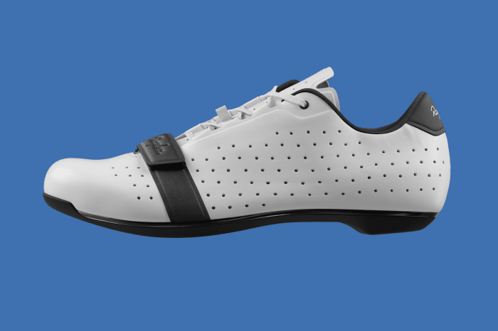 Rapha's Classic Shoes aim to be the most comfortable road cycling shoes out there