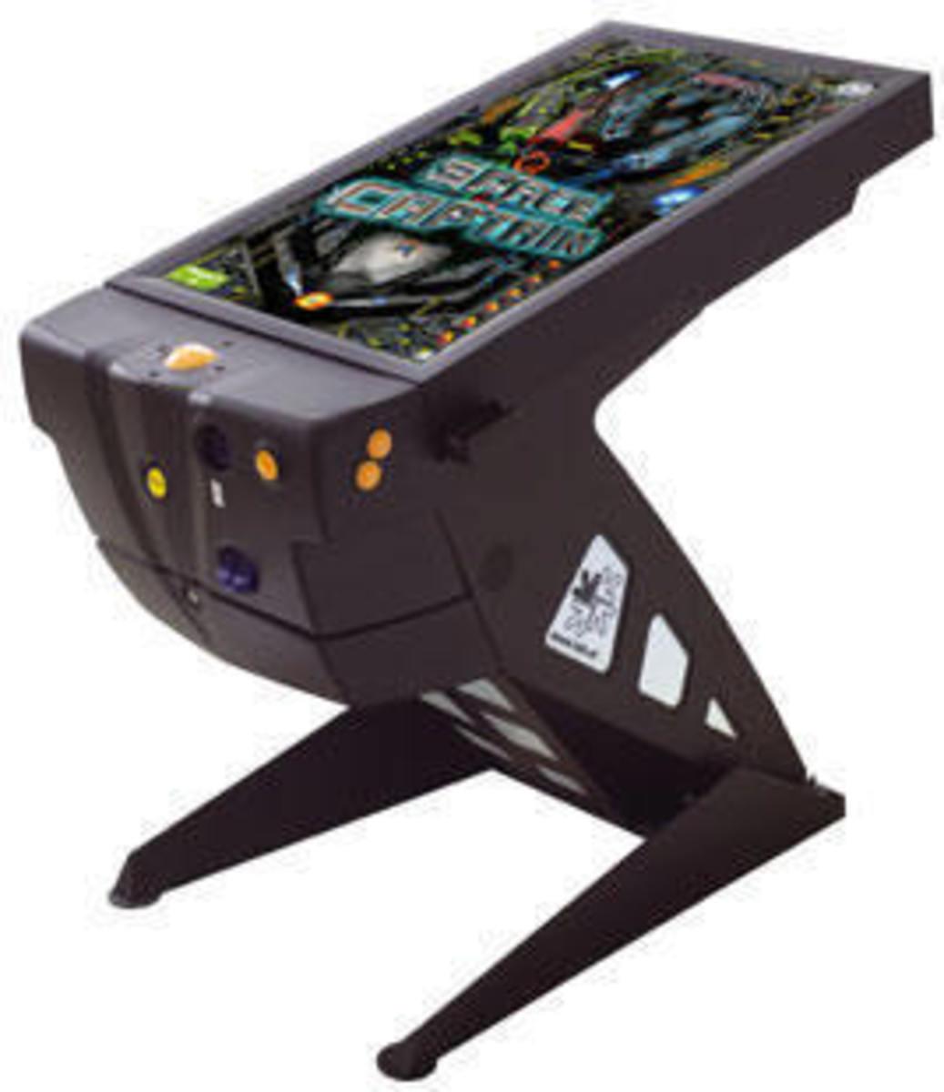 virtualpinball