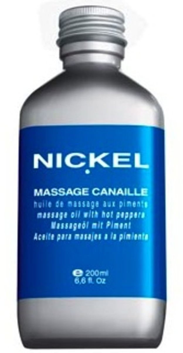 nickeloil