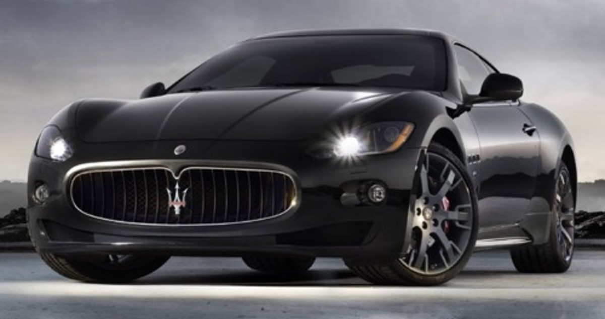 maserati granturismo s acquire. Black Bedroom Furniture Sets. Home Design Ideas