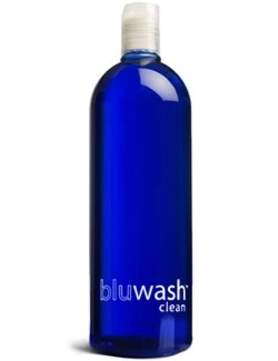 bluwash