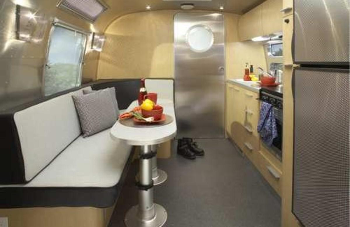 Airstream Panamerica Acquire