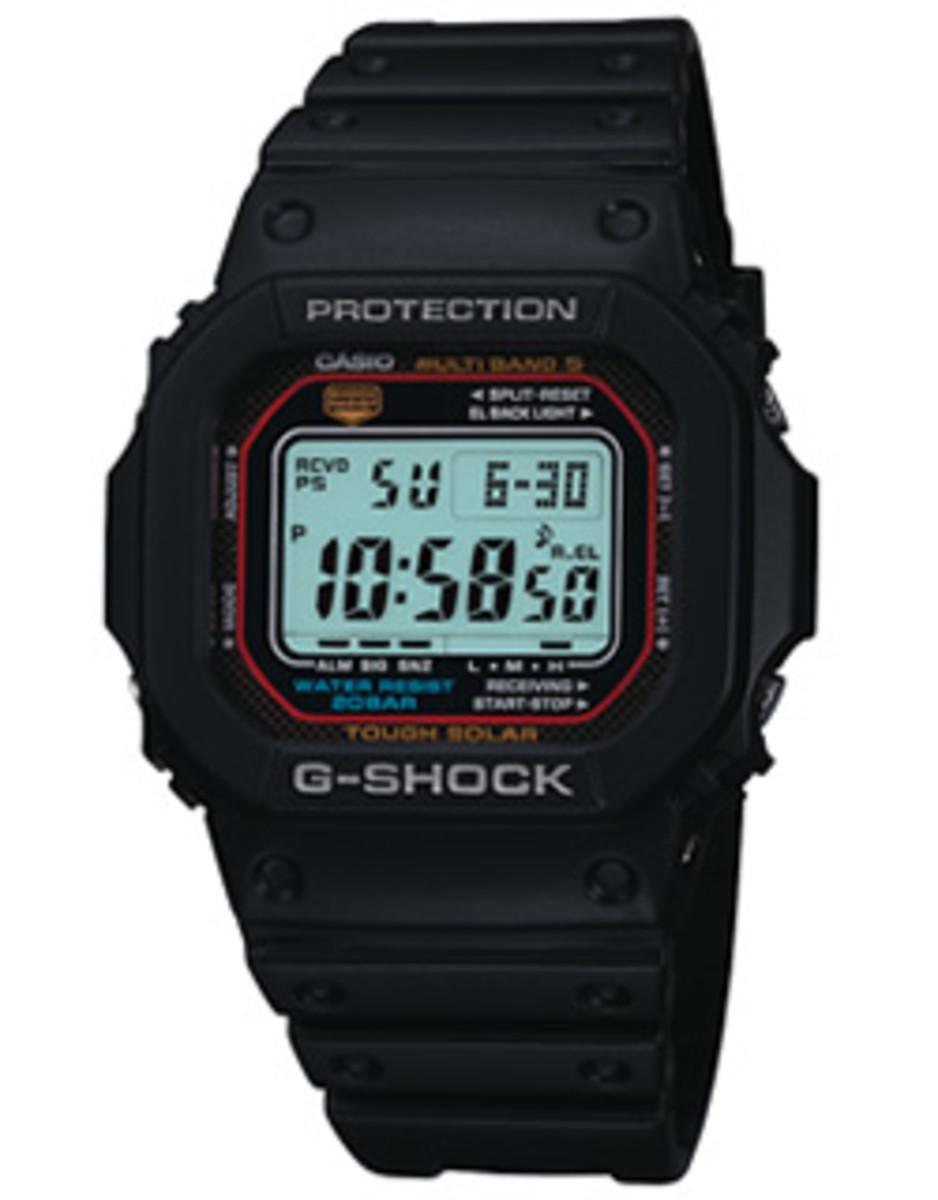 gshock5600