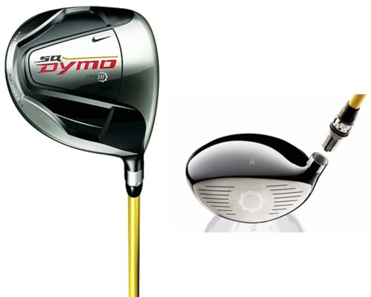 NIKE DYMO STR8 FIT DRIVERS FOR WINDOWS