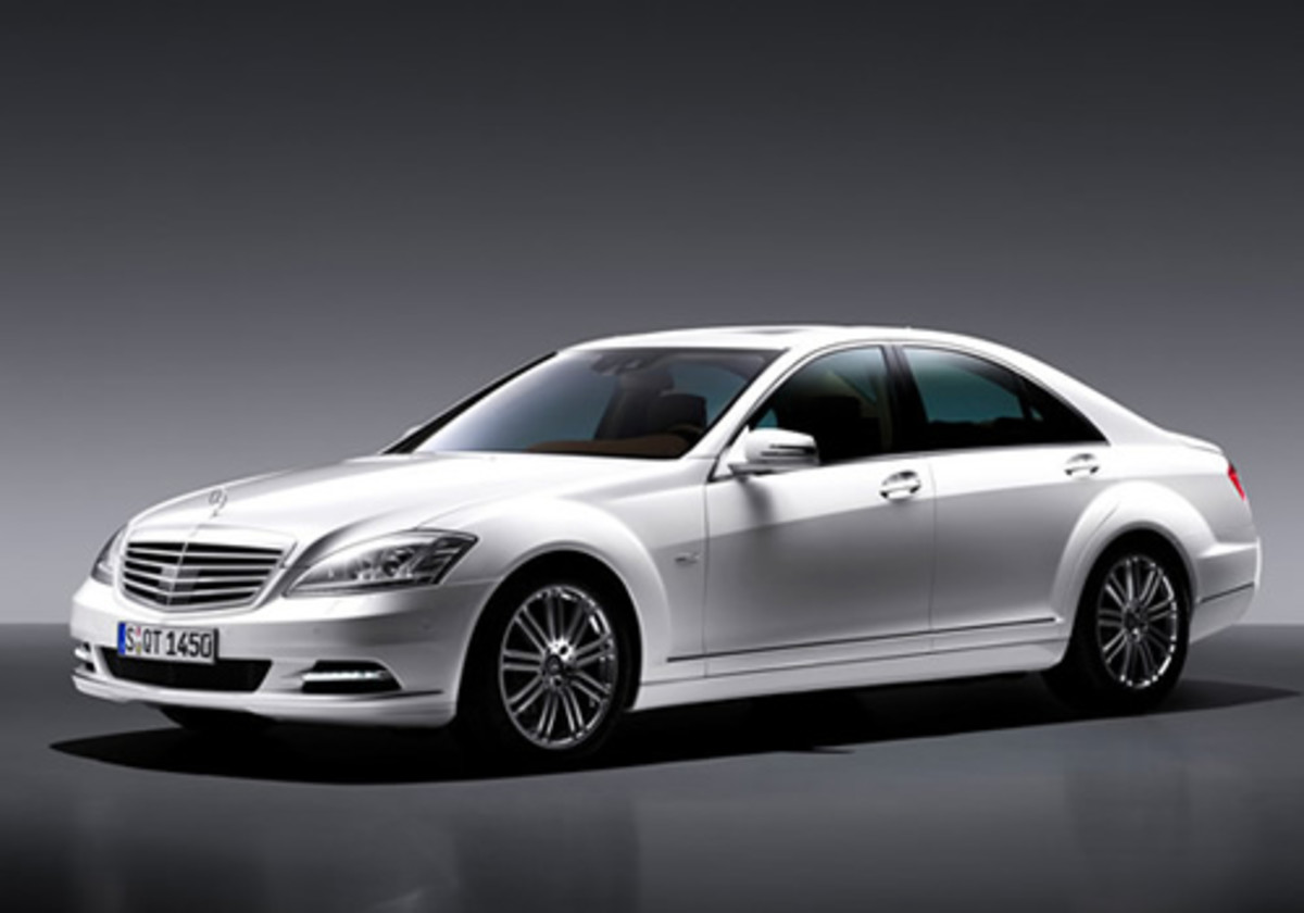 Marvelous ... Range Isnu0027t Exactly The Most Economical Car In The Mercedes Benz  Lineup, But That All Changes This Year With The Introduction Of The New S400  Hybrid.