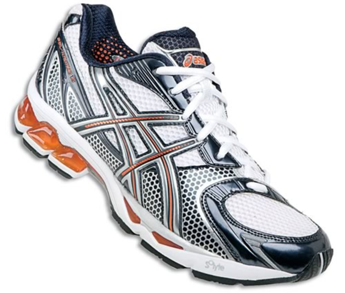42ef783a4e Its no surprise that the AsicsGel Kayano has already seen 14 iterations so  you better believe the latest version stays true to the DNA while offering  a ...