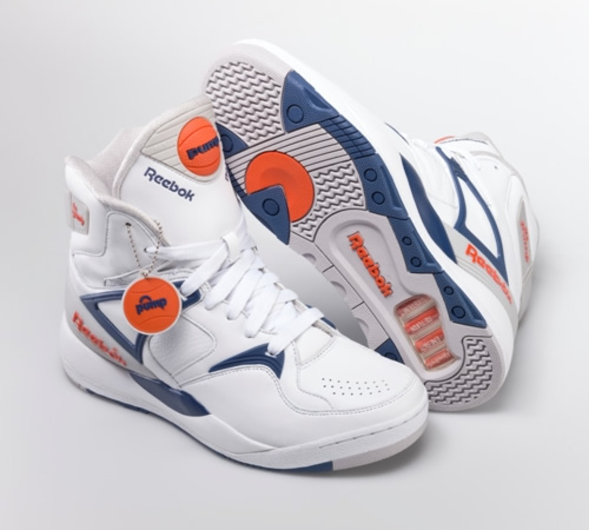 ... and jump higher is celebrating its 20th anniversary this year. To mark  the occasion Reebok is releasing Limited Edition styles of its infamous Pump  ... 15e2b2e9c4