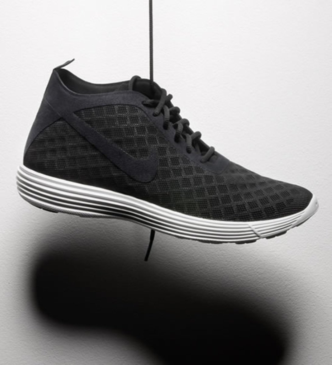 0087b8547 Nike s designers have taken their lightweight Torch technology and combined  it with the cushioning of a LunarLite foam sole to create the LunarLite  Rejuvn8 ...