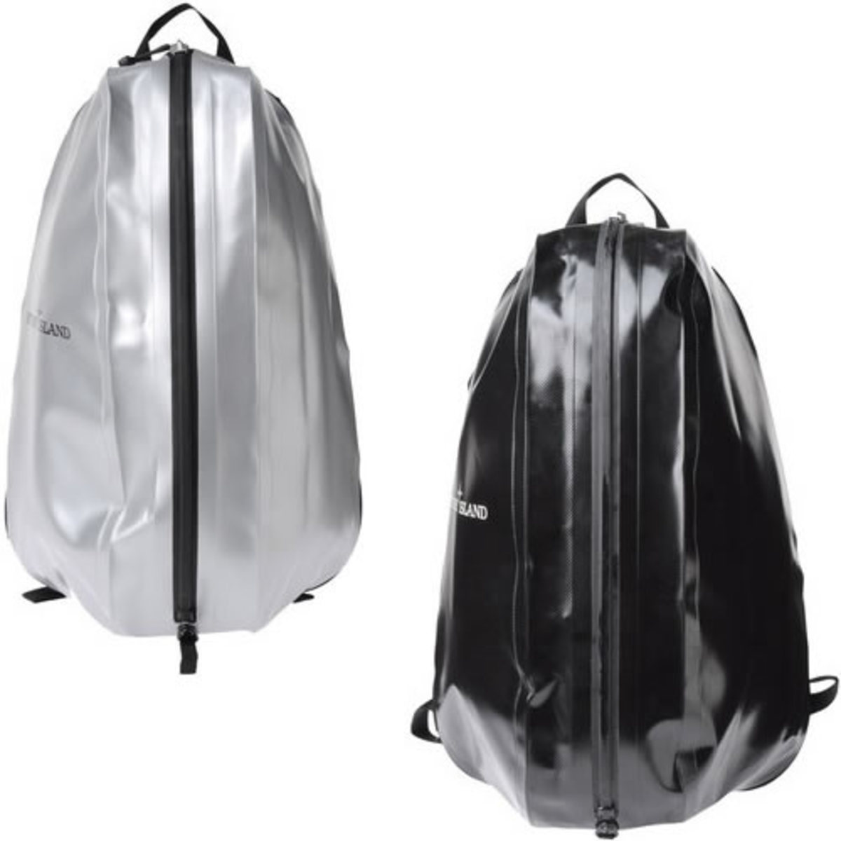 Stone Island PVC Backpack - Acquire