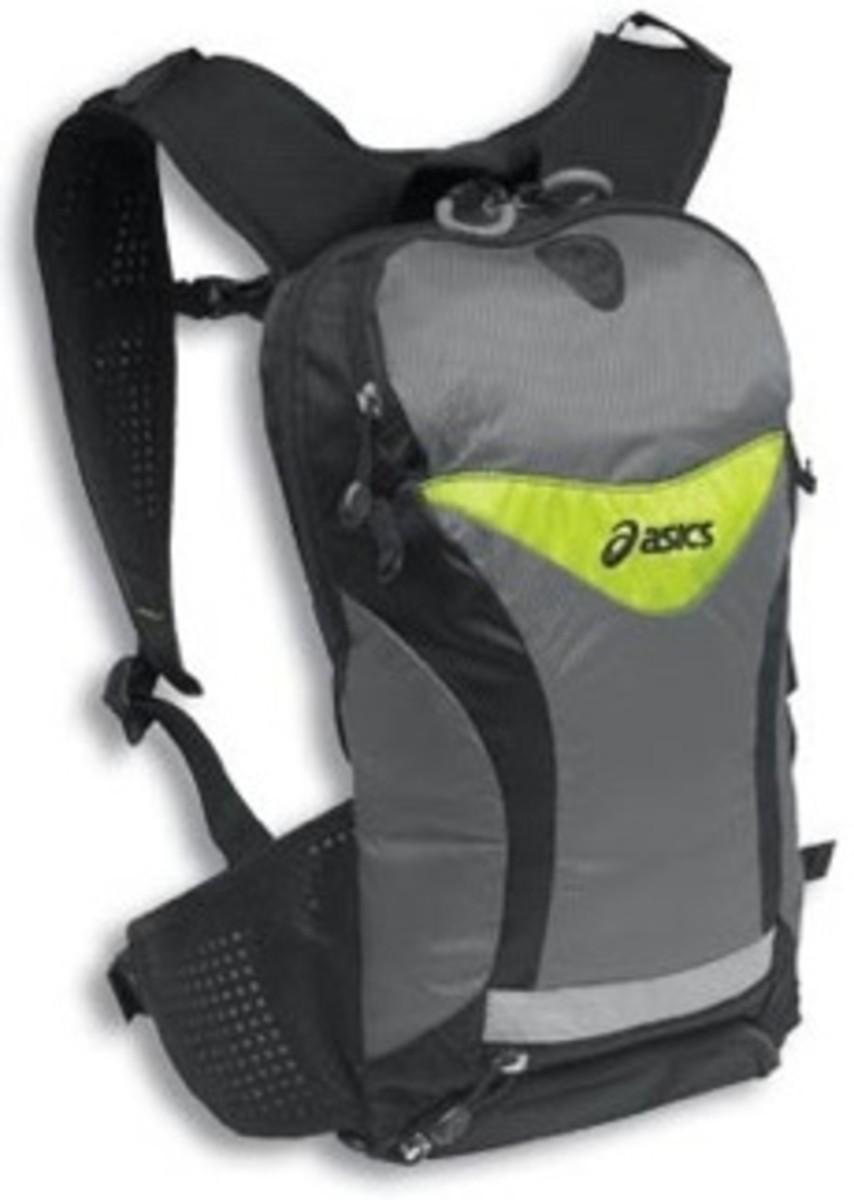 c0e51b4ccc Asics Run Backpack - Acquire