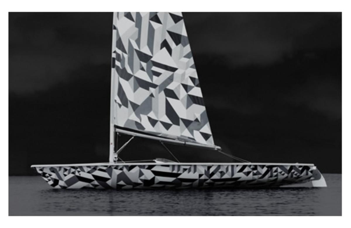 laserboat