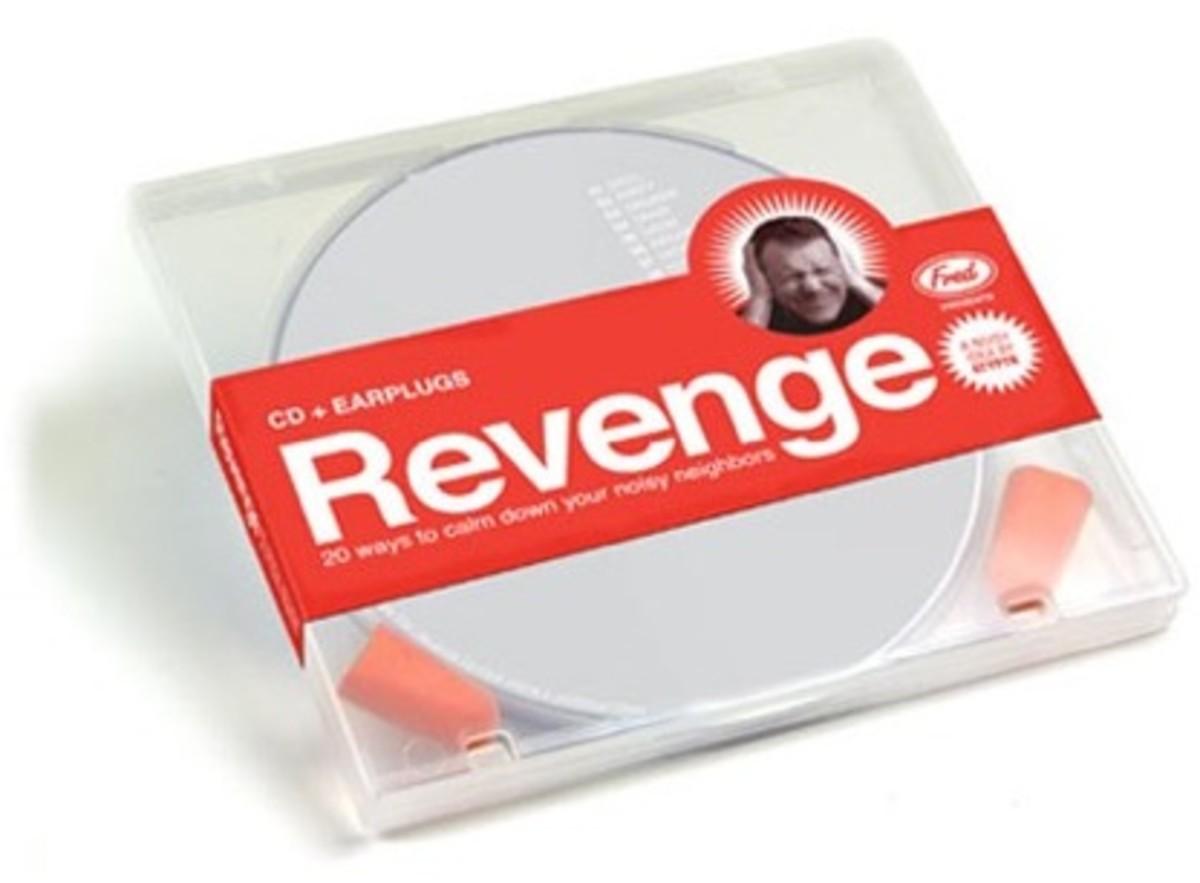 revengecd