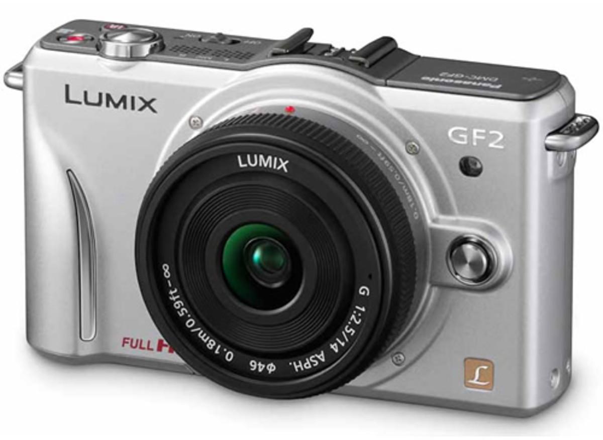 lumix
