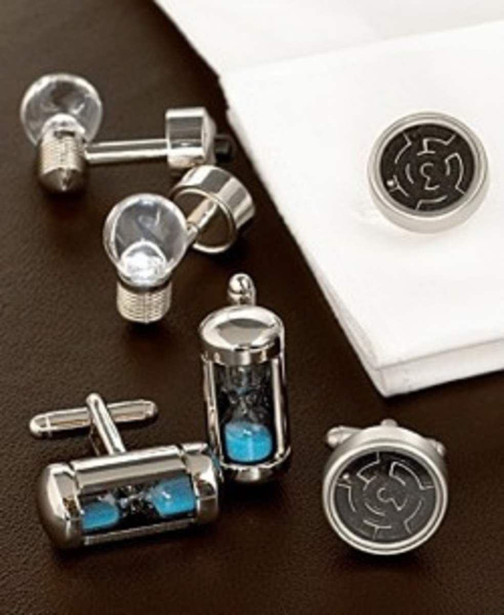 noveltycufflinks