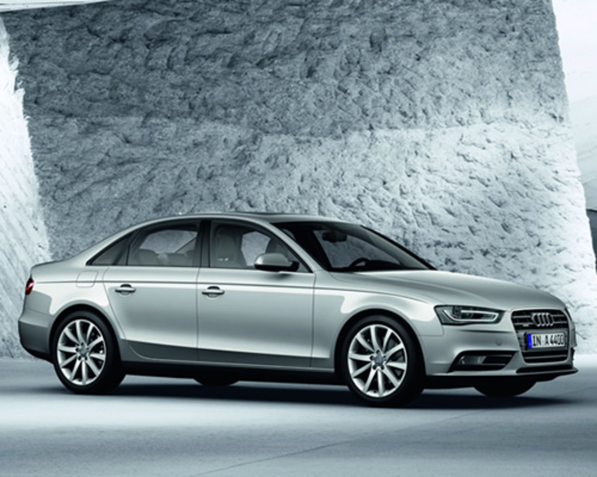 2013 audi a4 a4 allroad quattro acquire. Black Bedroom Furniture Sets. Home Design Ideas