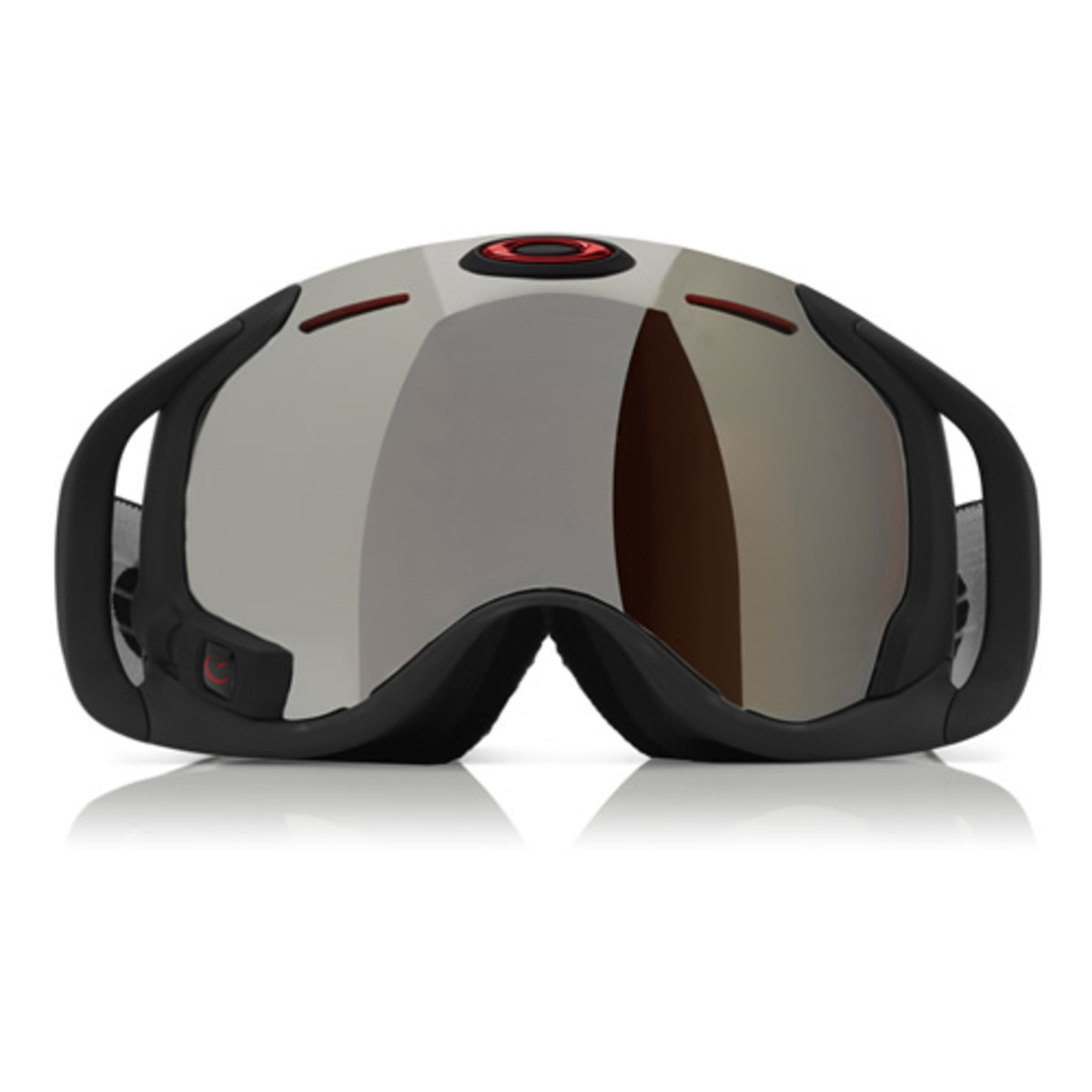 dda832f79c9b5 While its not quite Master Chief s heads up display, Oakley s Airwave  Goggle is a nice first step. The goggle uses Recon Instrument s latest HUD  technology ...