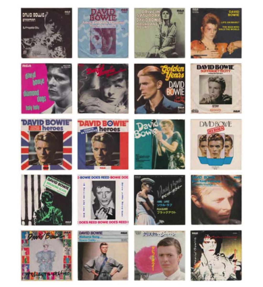 David Bowie Nacht Musik Acquire