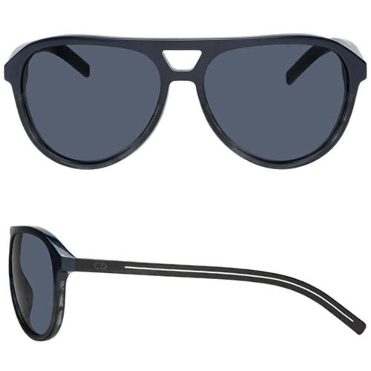 Dior Homme Eyeglass Frames : Dior Homme Black Tie Eyewear S/S 13 - Acquire
