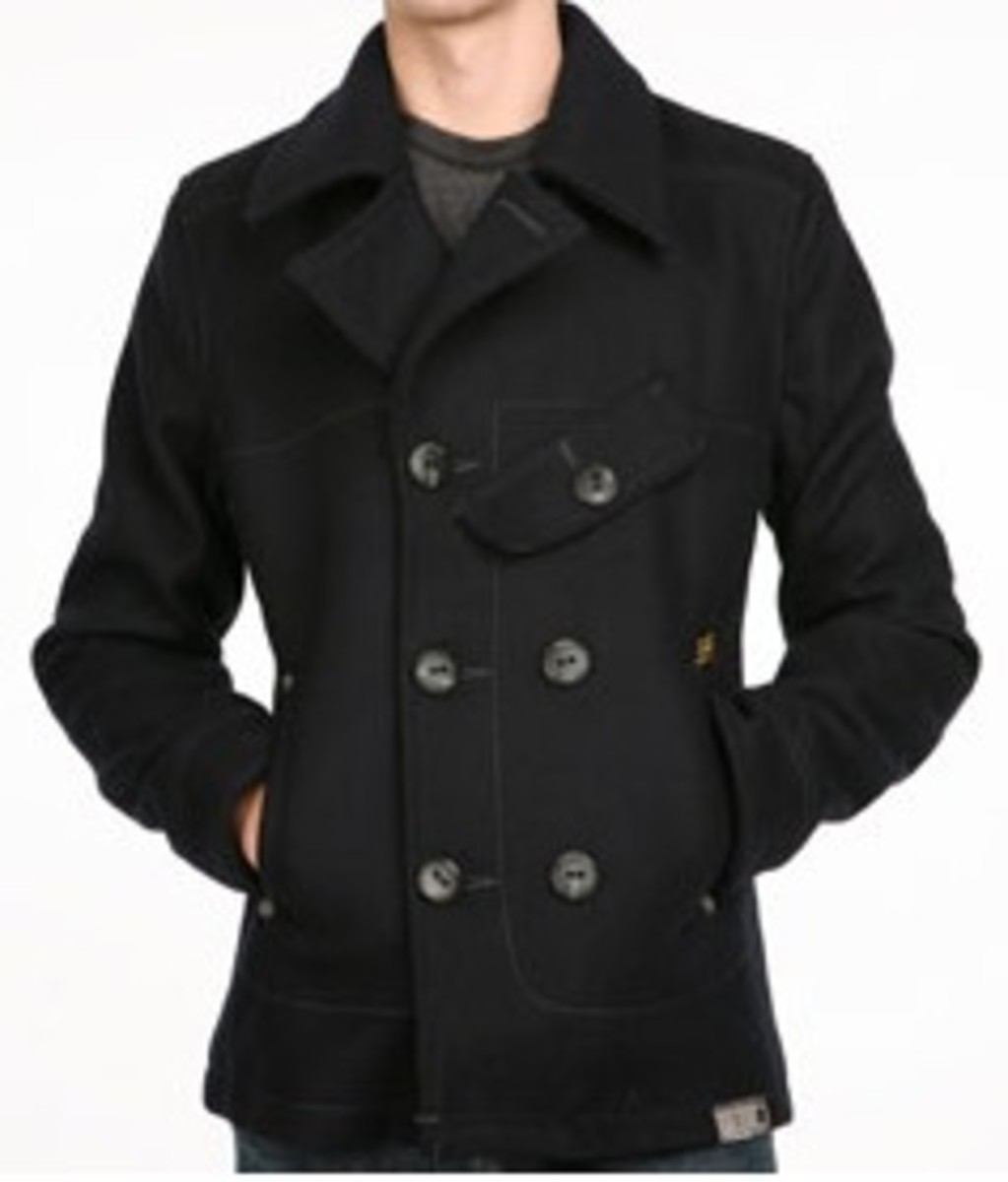 Free shipping and returns on women's peacoats at pc-ios.tk Shop top brands like Calvin Klein, Burberry Brit and more, plus check out customer reviews.