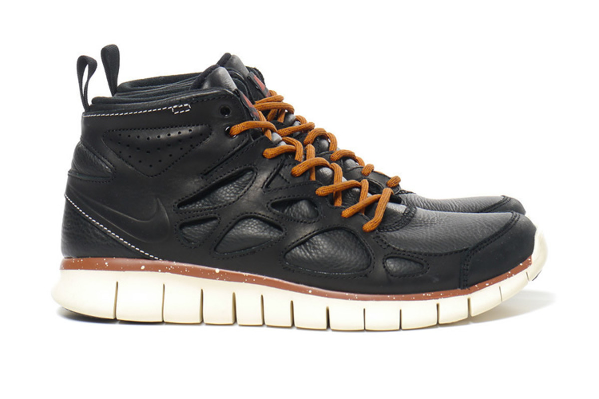 d437313d20bc2 The recently released Free Run 2 Sneakerboot gets a late winter