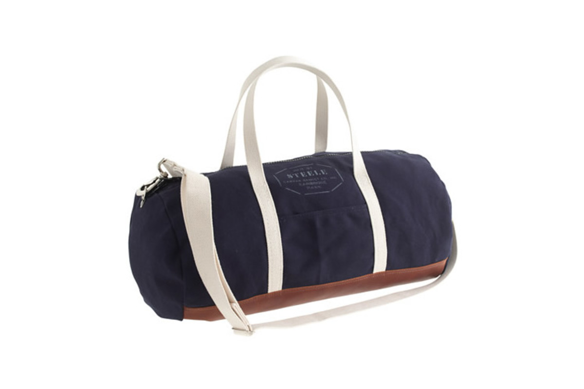 steele canvas basket co for j crew acquire