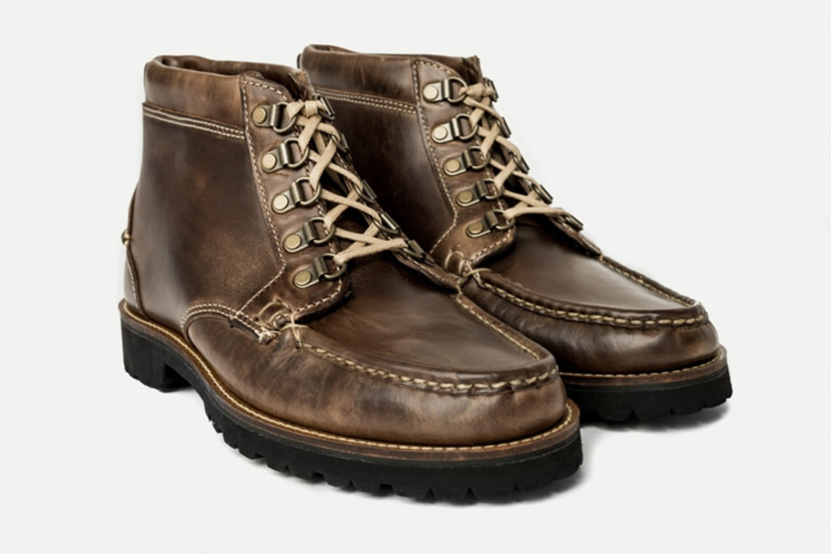 scoutboot