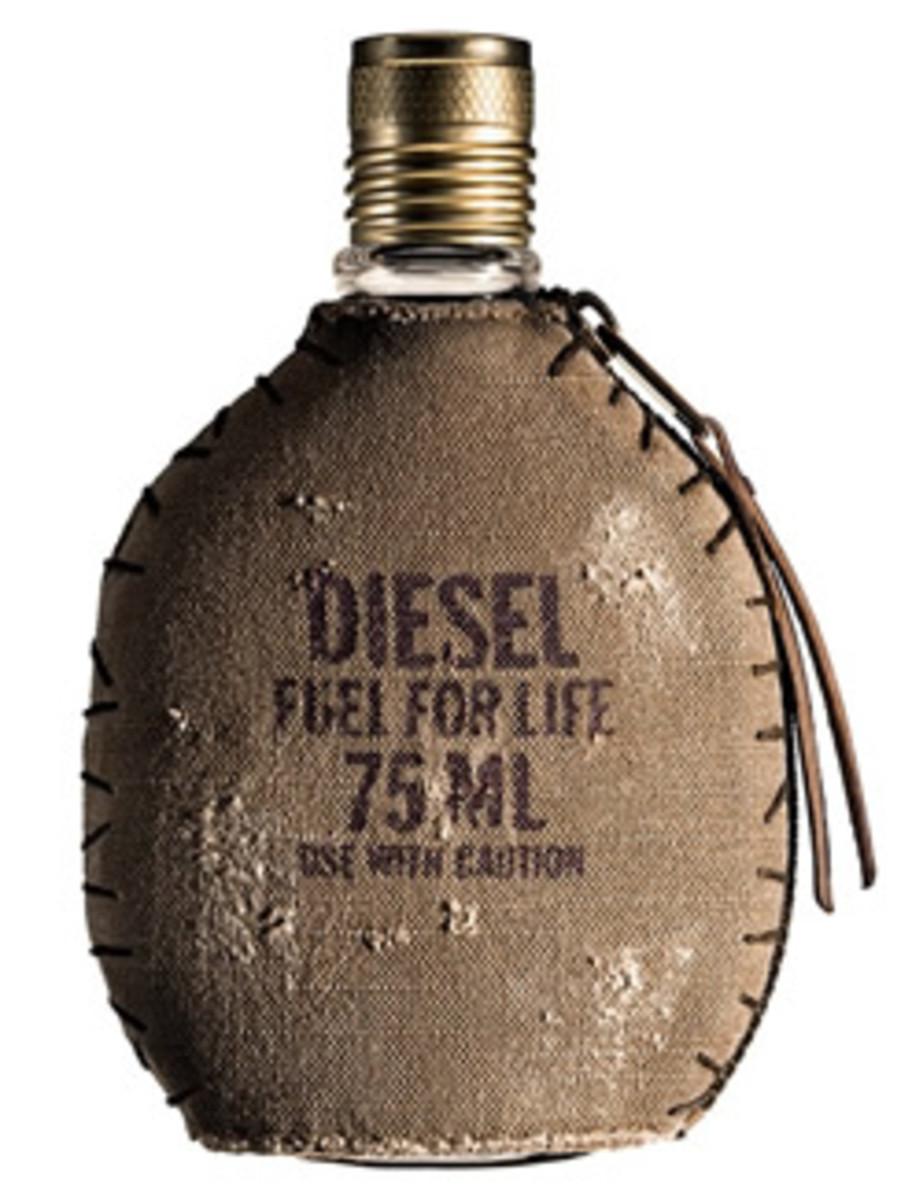dieselfuel