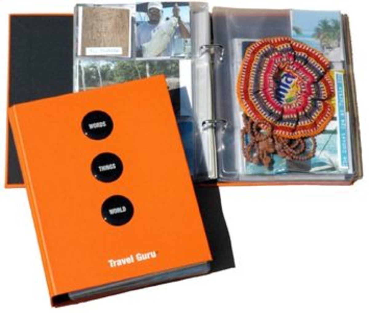 travelmembook