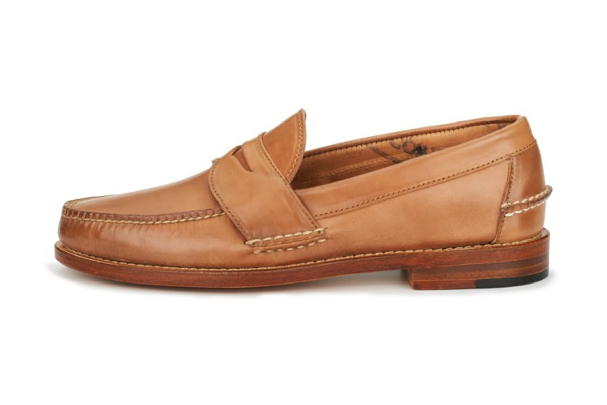 9b046df8e7f You can t get more essential than the penny loafer